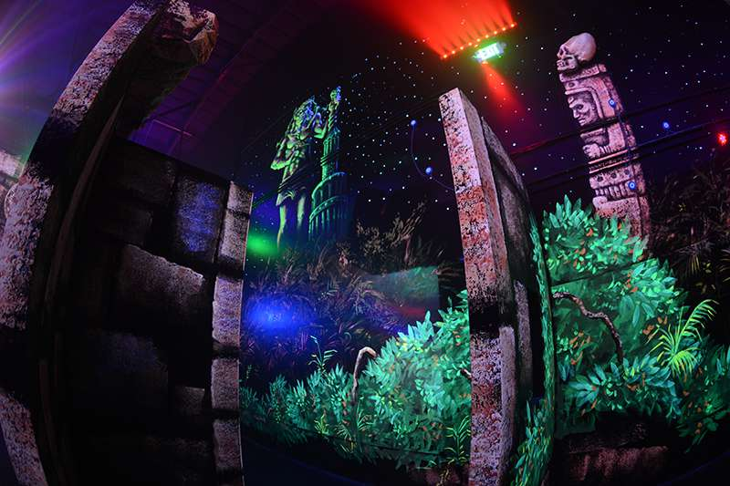 Livermore Attractions Amp Indoor Family Theme Park Lost